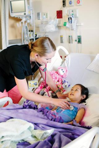 Pediatric Care at University of Michigan